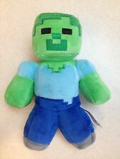 MC Game Zombie Plush Toys New Soft Toy Doll USA Shipper 7""