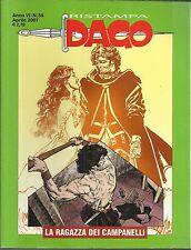 DAGO  ristampa N°  3