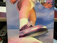 THE OUTFIELD BANGIN' LP 1987 COLUMBIA 40619 Original 1st press DJ PROMO UNPLAYED