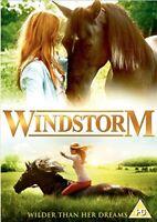 Windstorm [DVD][Region 2]