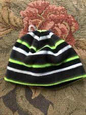 Boys Cherokee Fleece Hat, Size 4-6