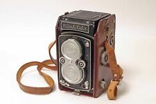 F68025~ Rolleiflex 3.5 Automat MX TLR Medium Format Camera #1217538