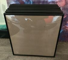 """Record Album Frames 12"""" (Lot Of 16 Used)"""