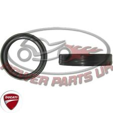 For Ducati Fork Oil Seals 1098 2007 2008 43Mm X 54Mm