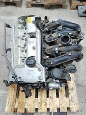 Mercedes W203 CL Motor 111.955 C200 Kompressor C-Klasse