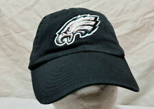 """Philadelphia EAGLES Fit Cap """"Sideline"""" Players """"FITTED"""" Cap for their #1 Fan NEW"""
