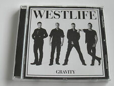 Westlife - Gravity (CD Album) Used Very Good