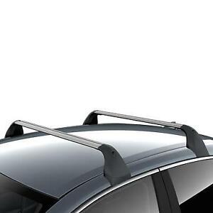 Genuine Toyota Corolla Saloon 2019> Roof Rack PW301-02001