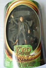 The Lord Of The Rings - The Fellowship Of The Ring - Samwise Gamgee Figure