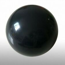 Glass Breaking Balls Paintball .43 cal Paintballs 500 rd PVC metal balls Black