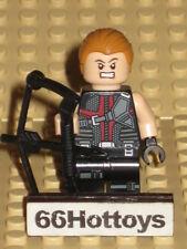 LEGO Marvel Super Heroes 6868 HAW KEYE MiniFigure NEW