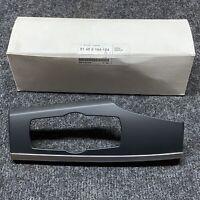 Original BMW X3 F25 X4 F26 Blende I-Tafel Instrumententafel links 51459184124