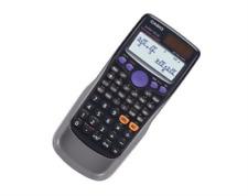 Casio FX-85GTPLUS Taschenrechner - Schwarz