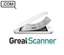 GreatScanner.com  - Brandable premium Domain Name for sale - DOMAIN NAME