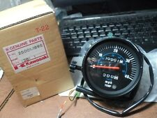 1993-99 KAWASAKI KLF400 KLF 400 BAYOU SPEEDOMETER 40 MPH NOS OEM 25001-1895