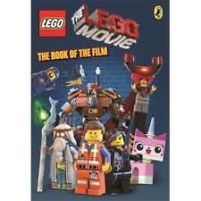 The LEGO Movie: The Book of the Film,