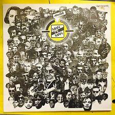 SCOTCH 12 Inch Man to Man (VG+) disco