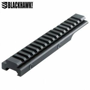 BLACKHAWK ***MADE IN THE USA*** Flat-Top, Picatinny, Riser, Rail, Base