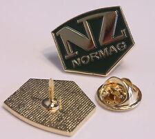 NZ NORMAG TRAKTOREN LOGO PIN (PW 186)