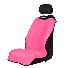 HappegearPro Waterproof Athletic Car Seat Protector Pink