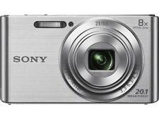 Sony Cybershot W830 20MP 8x Zoom Compact Digital Camera A-