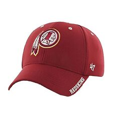 NFL Washington Redskins 47 Brand Condenser MVP Adjustable Hat