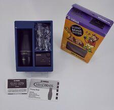 YAMAHA SB7-9 Silent Brass System for Trumpet Cornet Pickup Mute PM7 ST9 Personal