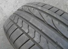 Used / Part Worn Tyre 205/55/17 Bridgestone Potenza 89V Run Flat RSC RFT 7.5mm
