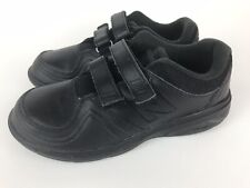 New Ballance WW813 HBK Women's Shoes Size 8.5 Black Walking Easy Comfort Sneaker