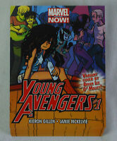 Dealer's Lot of 95 comic promo cards ~ 2013 Marvel YOUNG AVENGERS