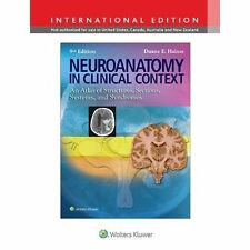 Neuroanatomy in Clinical Context: An Atlas of Structures, Sections, Systems,...