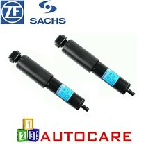 Sachs Rear Shock Absorber Gas Pressured x2 For VW Transporter Bus T4