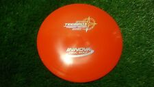 new TeeBird3 Star 166 red fairway driver Innova disc golf