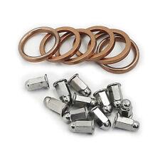 Exhaust Gasket 18291-MN5-650 For Honda CB500 CB550 VF500/700/750 VFR750/800 USA