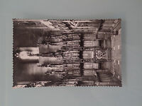 Vintage Postcard - Thistle Chapel, St.Giles Cathedral, Edinburgh (166)