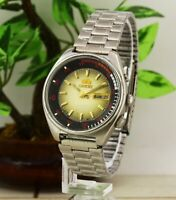 Vintage Orient Automatic men's wrist watch Water resistant Cal.46943 Japan