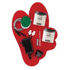 Hotronic FootWarmer Power Plus S4 Custom Kit | Ski Boot Heaters | 1033HOT