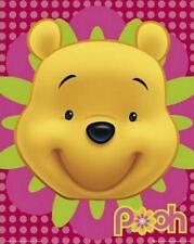 Winnie THE POOH: SMILE-MINI POSTER 40cm x 50cm (nuovo e sigillato)