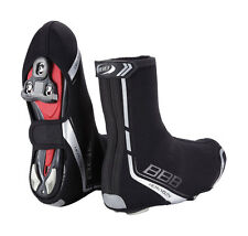 2016 BBB Heavy Duty MTB / Road Bike Overshoes BWS02B - Black