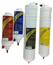 Apas Vital original Filterset - 3 Filter +  RO Membrane 80 GPD