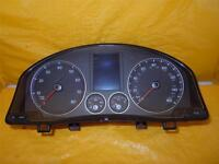05 Jetta Speedometer Instrument Cluster Dash Panel Gauges 143,670