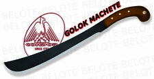 "Condor Tool & Knife 14"" Golok Machete W/ Sheath Carbon Steel 60932 CTK410-14HCS"