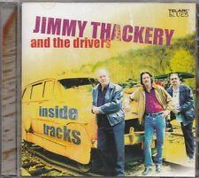 Jimmy Thackery & the drivers inside Tracks | CD Merce Nuova