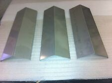 Coleman/Sonoma/Surefire/T uscany Heat Plate18 Gauge Stainless 3 Pack -93031