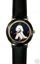 Montre  Chien  BICHON FRISE - Watch  BICHON FRISE DOG