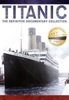 Titanic: Definitive Documentary Collection (DVD, 2012, 2-Disc Set)