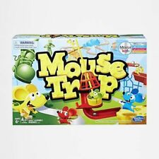 Hasbro Mousetrap Game  *  Brand New in Box