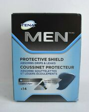 TENA MEN Leakage Protection Extra Thin Light Absorbent Shield
