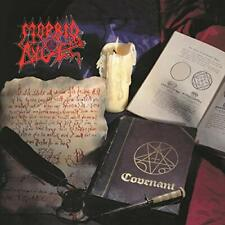 Morbid Angel - Covenant Digipack CD (Full Dynamic Range Audio) [CD]