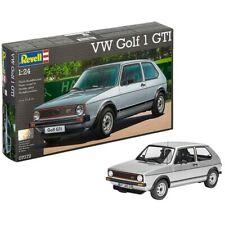 REVELL VW Golf 1 GTI  Car Model Kit - 07072